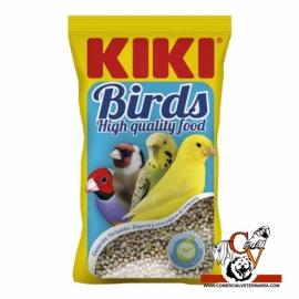 Kiki cañamones