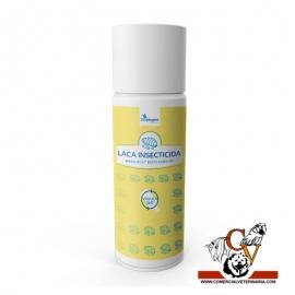 Bioplagen laca insecticida