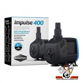 Bomba Seachem Impulse 400