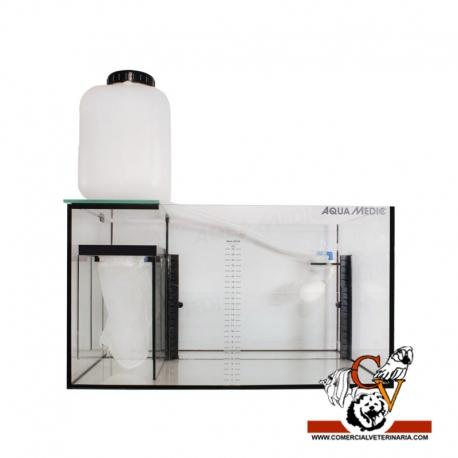 Sump Aquamedic Filter Box A