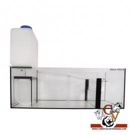 Sump Aquamedic Filter Box B