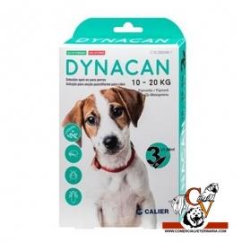 Dynacan perro de 2-10Kg 67mg/60,3mg