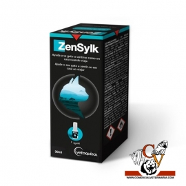 Repuesto ZENSYLK 48 ml