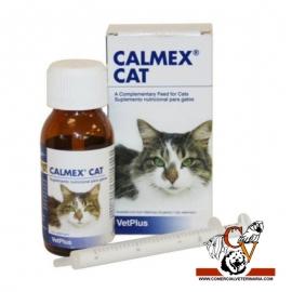 CALMEX GATO 60 ml Ansiedad en gatos