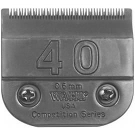 Cuchilla 0.6 mm (para mod. KM2)