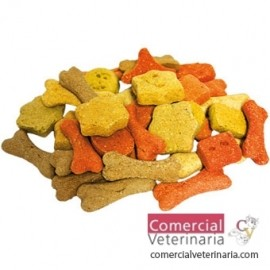 Galletas Party Mix (Cerdo)