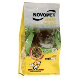 Novopet Chinchillas