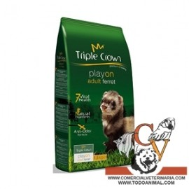 Play On adult Ferret 1,5 kg Hurones