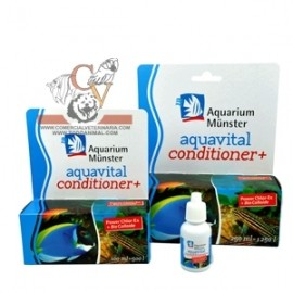 Acondicionador Aquavital Conditioner+