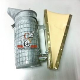 Ahumador de acero modelo 2