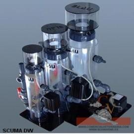 SKIMMER Scuma DW225 (2500 LITROS)