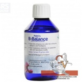 KorallenZucht Pohl's B-Balance