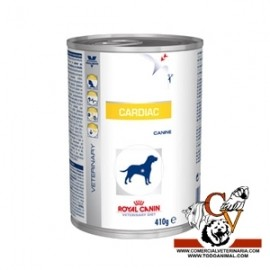 Cardiac húmedo en latas Royal Canin