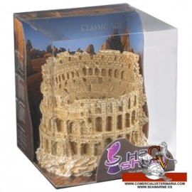 Hydor H2 show Coliseo Romano