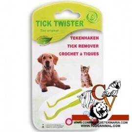 Tick Twister anti garrapatas