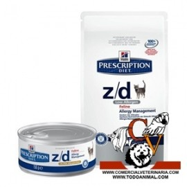 Prescription Diet Feline z/d