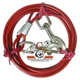 Cable de amarre 5m