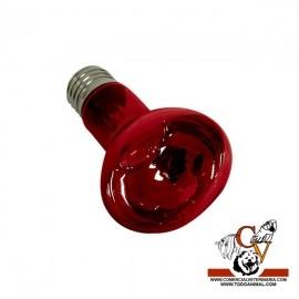 Bombilla Red Heat