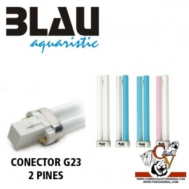 Fluorescente PL 9W (G23)