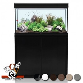 Acuario Fusion 80 con Easy Led