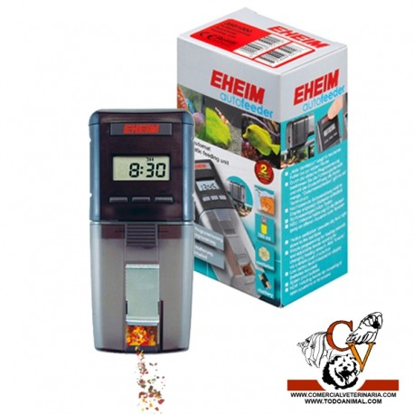 Comedero Automatico Eheim feed air-3581