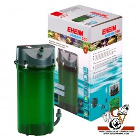 Filtro exterior Eheim Classic 350