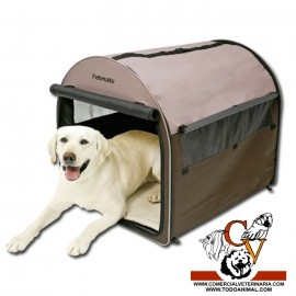 Portable Pet Home Mediano