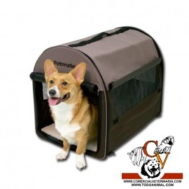 Portable Pet Home Intermedio