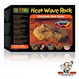 Roca calefactora Heat Wave Mediana