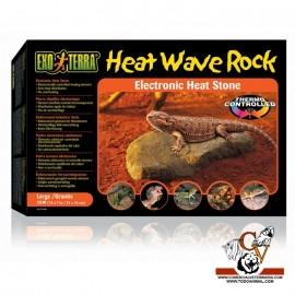 Roca calefactora Heat Wave Grande