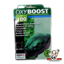 Bomba de aire Air pump Oxy Boost AP 100