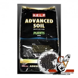 HELP Advanced Soil para plantas 8L