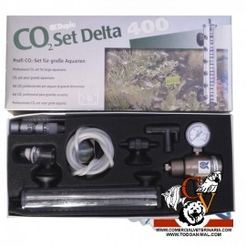 SET Delta CO2 400 Dupla