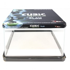 KIT Aquarium Cubic 31x18x24 cm