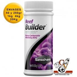seachem reef builder