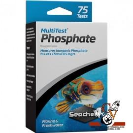 Seachem test Phosphates