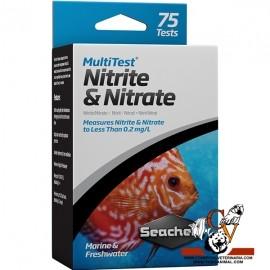 Seachem multitest Nitrite & Nitrate