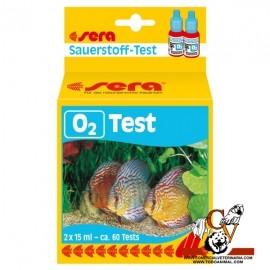 O2 - Test permanente SERA