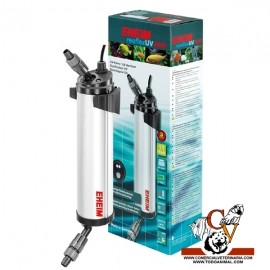 Filtro UVA Reeflex UV 800