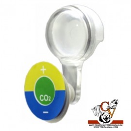 CO2 Indicator (Plastico)