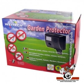 Weitech Garden protector