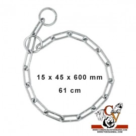 Collar estrangulador 61mm