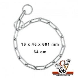 Collar estrangulador 64mm