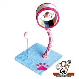 Rueda Kitten con Juego