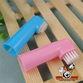 2 Cepillos dentales