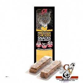 ALPHA SPIRIT snack ave de corral gato
