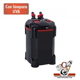Filtro Turbojet Plus UV