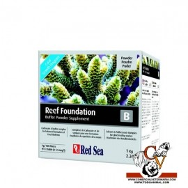 REEF FOUNDATION B (carbonatos y tamponador)