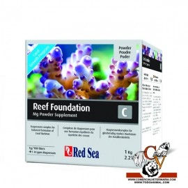 REEF FOUNDATION C (complej de magnesio)