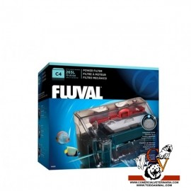 FILTRO FLUVAL C4